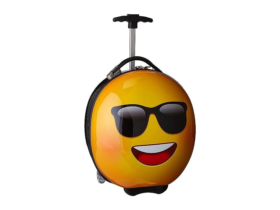 Heys America - Heys America E-Motion Kids Luggage