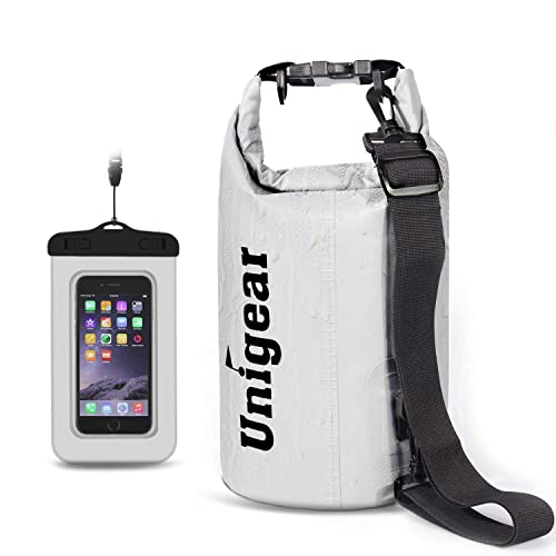 e463f47f405 Unigear 2L 5L 10L 20L 30L 40L 600D Dry Bag Sack