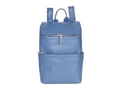 Matt & Nat Brave Dwell (Lake) Backpack Bags