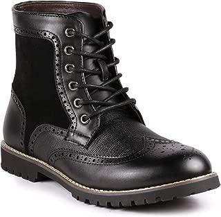 Metrocharm Mens MC304 Oxford Boot
