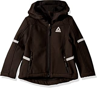 Girls' Active Classic Softshell Jacket