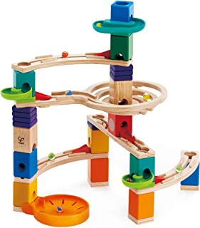 Hape E6020 Quadrilla Cliffhanger Game, Multicolor