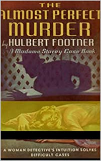 The Almost Perfect Murder (English Edition)