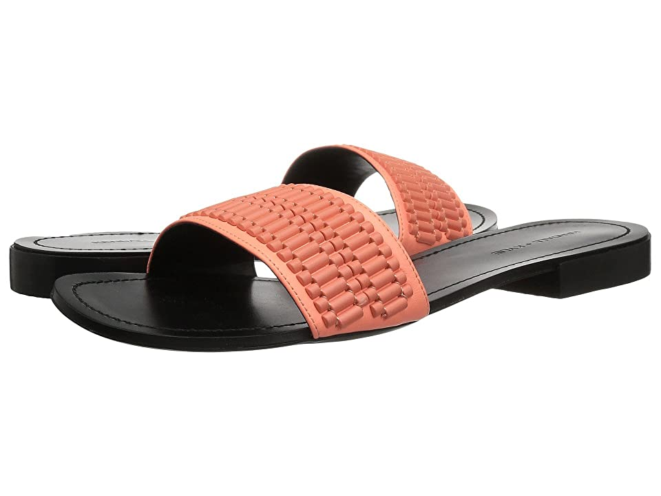 KENDALL + KYLIE Kennedy 4 (Fluorescent Coral/Fluorescent Coral) Women