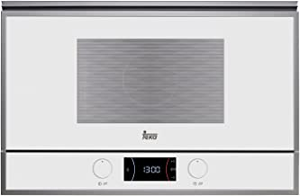 Teka ML 822 BIS L Microondas con grill, 2500 W, 22 litros, Otro, BLANCO