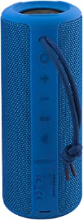 MIATONE Outdoor Portable Bluetooth Wireless Speaker (Waterproof) (Blue)