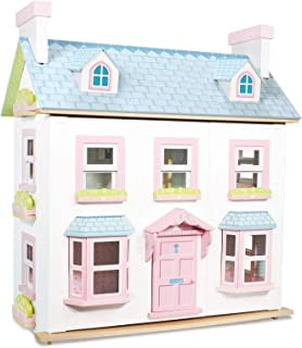 Le Toy Van Daisylane Collection Mayberry Manor Premium Wooden Toys for Kids Ages 3 Years & Up