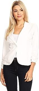 Best off white blazer fit Reviews