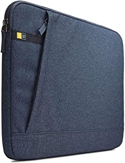 Case Logic Huxton Laptop Sleeve - 15.6 inches - Blue - WUXS115-3203759