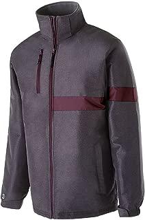silver raiders jacket