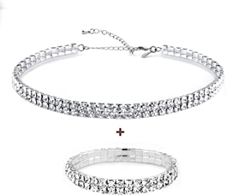 Best matching necklace and bracelet Reviews