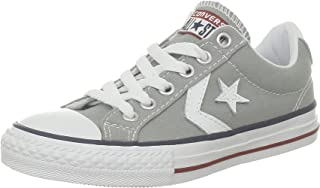 finest selection 738f8 d1ea2 Converse Unisex-Child Star Player Core Canv Ox Trainers