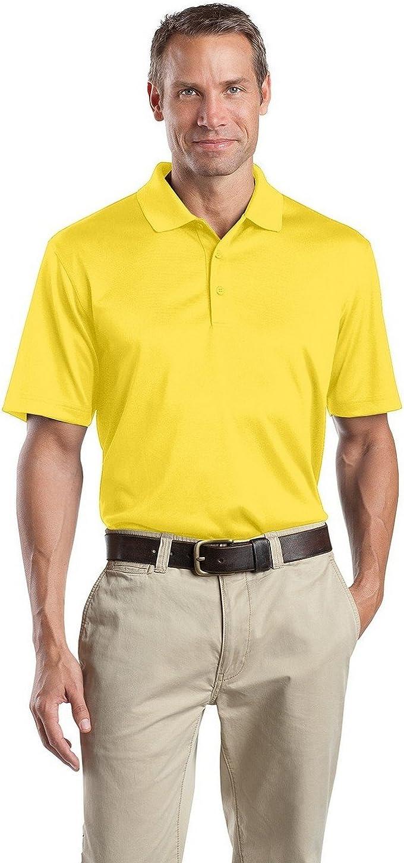Cornerstone Tall Select Snag-Proof Polo Shirt, LT, Yellow