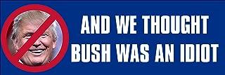 Best impeach bush sticker Reviews