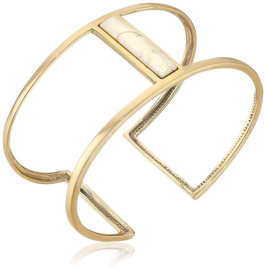 Barse Bronze Cuff Bracelet