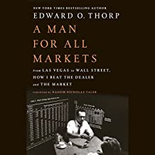 Best beat the market by edward thorp Reviews