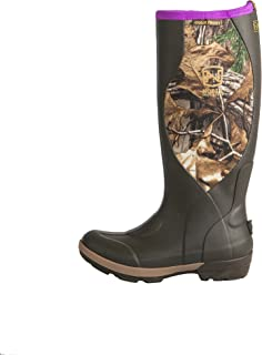 Noble Outfitters Womens Cold Front Camo High