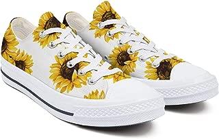 Best sunflower slip on shoes Reviews