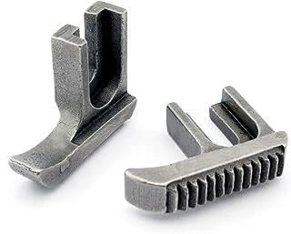 Left Zipper Foot for Consew CP206R/Sailrite LS-1/Rex RX-607 Sewing Machine