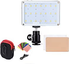 Best aputure led light panel Reviews