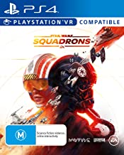 Best Star Wars Squadrons - PlayStation 4 (Ps4) [video game] Review