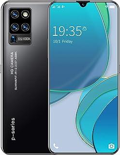 """JHKJ S20U 6.5"""", Teléfono Inteligente con Batería 4800mAh, Android Dual SIM con Cámara Frontal de 13.0 MP Teléfonos Celular..."""