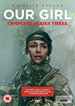 Our Girl - Complete Series Three