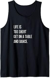 Best dance is life shirt Reviews
