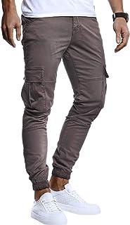 Vaqueros para Hombre Pantalones Jeans LN-9285