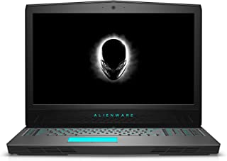 Alienware Gaming Laptop 17 R5 -i7-8750H,16GB RAM, 1TB HDD,512SSD,8GB GDDR5 NVidia 1070 OC VGA, 17.3 inch,Win 10,Black with Alienware Vindicator Backpack V2.0-Alienware 17inch Laptop
