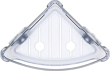 OXO Good Grips StrongHold Suction Corner Basket