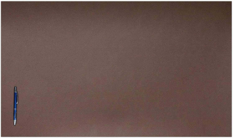 Dacasso Refills blotter Paper 34 depot x 20 Super sale Brown