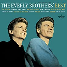 Best classic everly brothers Reviews