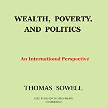Wealth, Poverty, and Politics: An International Perspective