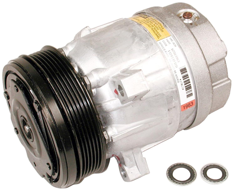Delphi CS0062 Air Conditioning Compressor