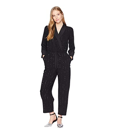 Trina Turk Celebration Jumpsuit (Black) Women