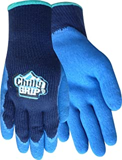 Red Steer A311-S Insulated Chilly Grip Work Glove (12 Pair)