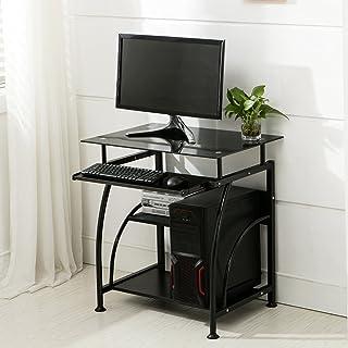 Astonishing Amazon Com 25 To 50 Computer Desks Desks Office Products Home Interior And Landscaping Eliaenasavecom