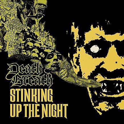 Death Breath - Stinking Up The Night (2019) LEAK ALBUM