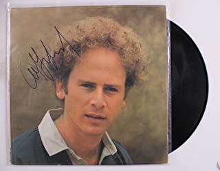 Art Garfunkel Signed Autographed
