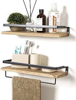 Home Depot Floating Shelves
