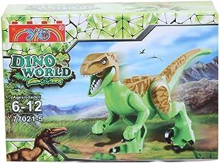Delovoso Dinosaur Building Blocks Toy - 2725516914730