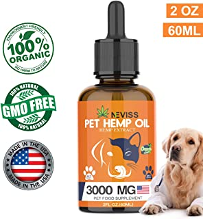 pet releaf hemp health