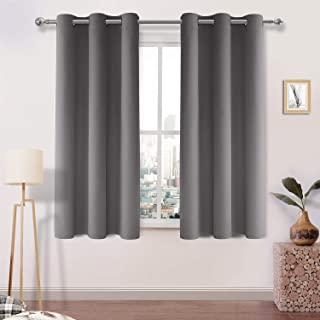 54 inch bedroom curtains