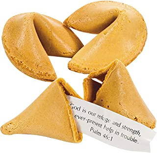 easter fortune cookies