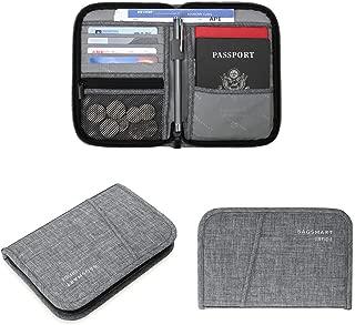 passport wallet rfid