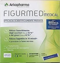 Arkopharma Figurmed Medical Dispositivo Medico 45 Bustine Estimated Price : £ 24,30