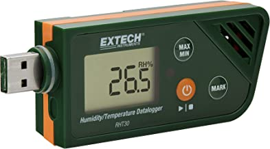 Extech RHT30 USB Humidity/Temperature Datalogger