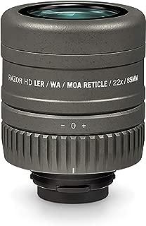 Vortex Optics Razor HD Ranging Reticle Eyepieces 22x