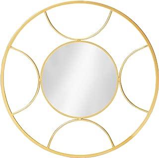 Best circle wall mirrors Reviews